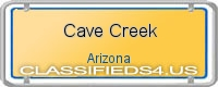 Cave Creek board